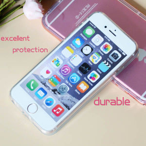 Wholesale Quick Sand Design Phone Case for iPhone6/6s pictures & photos