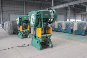 J23 CNC Sheet Metal Punching Machine Price pictures & photos