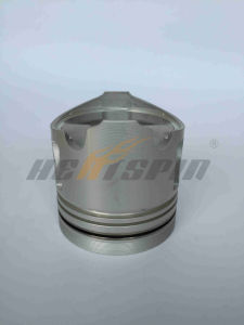 Isuzu 4jb1t Engine Alfin Piston 8-94340-6202 with One Year Warranty pictures & photos