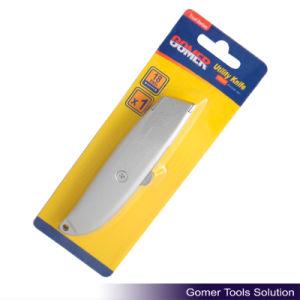 New Design Good Quality Utility Knife (T04130)