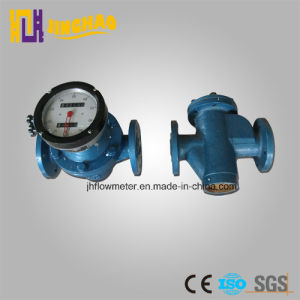 Oval Gear Flow Meter with Pulse Output (JH-OGFM-P) pictures & photos