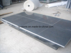Factory Price Hotsale G654 Granite Tiles for Flooring/Wall/Clading pictures & photos