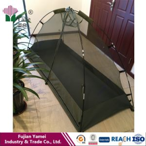 High-Quality Single Size Bed Mosquito Net pictures & photos