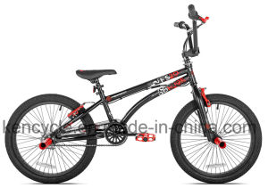 20 Inch BMX Freestyle Bicycle Stunt Bike pictures & photos