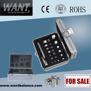 Hot Sale High Accuracy Weighing Calibration Test Weights pictures & photos