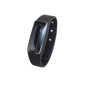 Sleep Monitor Tracking Pedometer Bluetooth Smart Bracelets pictures & photos