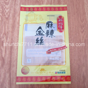 Plastic Compound Food Transparent Bag pictures & photos