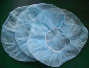 China Wholesale Disposable Nonwoven Doctor Cap pictures & photos
