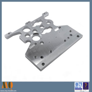 Dongguan Aluminium CNC Milling Machining Service pictures & photos