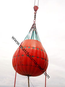 25t Crane Load Test Water Weight Bags pictures & photos