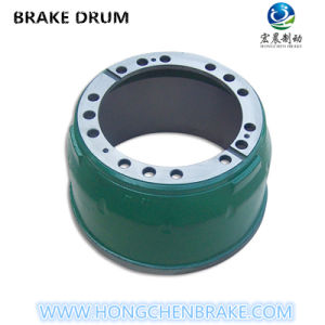 OEM Brake Drum for Isuzu Trucks ISO9001