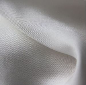 12mm Width: 114cm/140cm Silk Twill Fabric pictures & photos