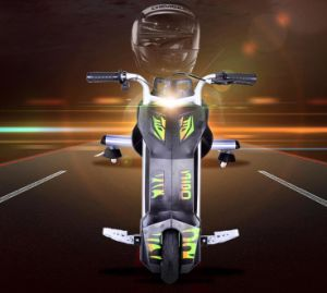Electric Cardin Drift Car F09, E-Scooter Suit Above 6 Ages Person
