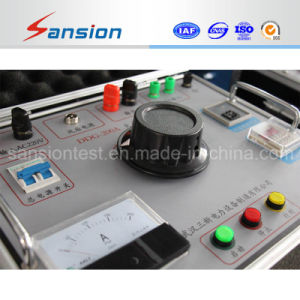Portable Primary Current Injection Test System 10000AMPS pictures & photos