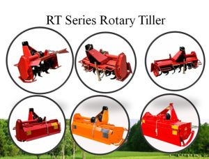 20-35HP Farm Tractor Pto Rotavator (RT115) pictures & photos