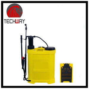 16L Agricultural Knapsack Hand Pressure Sprayer pictures & photos
