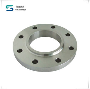 En1092 Stainless Carbon Slip on Flange for Pipe Fittings pictures & photos