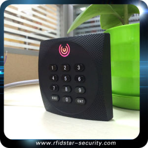 125kHz Wiegand26 RFID Access Control Reader with Keypad (ST-N12)
