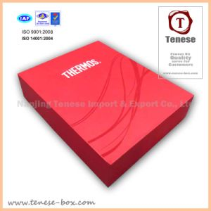 High Quality Paper Cardboard Gift Packaging Box/Gift Box pictures & photos