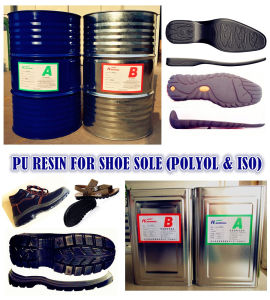 Polyurethane PU Resin Polyol ISO Polyester pictures & photos