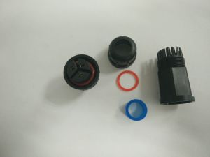 M22 Female Head (180 Degree Type a Straight Head Plastic Fabricated Parts pictures & photos