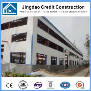 Professional Prefab Steel Structural Warehouse pictures & photos