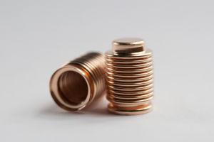 9.6*11 Metal Bellows -Tin Bronze pictures & photos