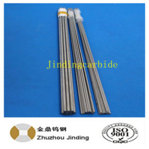 Hot Product Tungsten Carbide Solid Rods Supplier pictures & photos