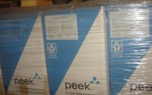 Victrex Peek 150gf30 Natural/Black (Poly Ether Ether Ketone) Engineering Plastics pictures & photos