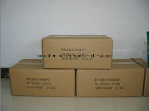 Hot Sale Potassium Sorbate pictures & photos