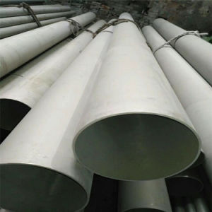 Stainless Steel Welded/Seamless Tube ASTM 316 pictures & photos
