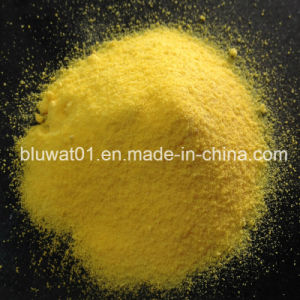 Light Yellow Poly Aluminium Chloride for Wastewater Treatment PAC29% pictures & photos