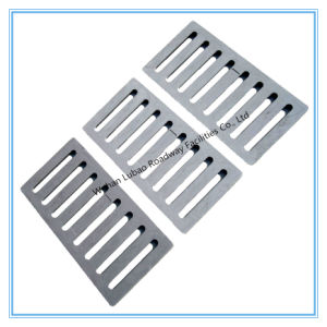 CE En124 A15 380X680mm Composite Gully Grating