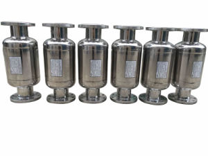 Ss304 Strong Magnetic Water Treatment Descaling Equipment pictures & photos