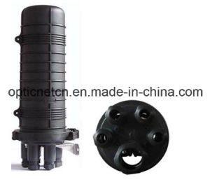Fiber Optic Splice Closure (GPJ-08VM5H) pictures & photos