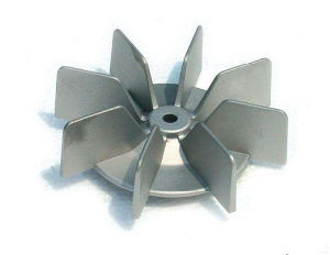 High Class Aluminum Die Casting Part for LED pictures & photos
