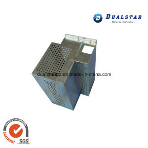 Metal Stamping Parts for Air Filter pictures & photos