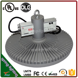 New Design 100W 150W LED High Bay Light, LED High Bay Lighting with UL Dlc