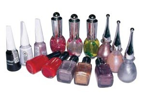 Nail Polish Filling &Plugging and Capping Machine pictures & photos
