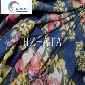 Poplin Fabric 45*45 110*76 Fabric Printing pictures & photos