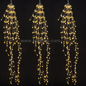 Holiday Decoration LED Insert Ground String Light (LDIG 224WW1.2P) pictures & photos