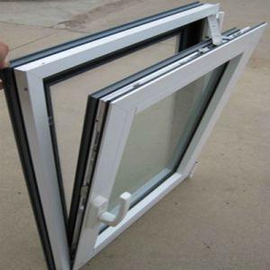 UPVC Tilt & Turn Window (TS-1151) pictures & photos