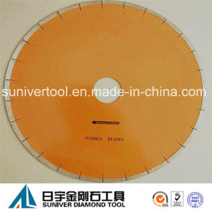 Fish Hook Marble Saw Blade, Diamond Saw Blade for Marble pictures & photos