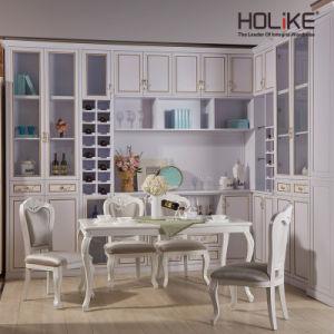 2016 Holike Elaine Series Dining Room Furniture