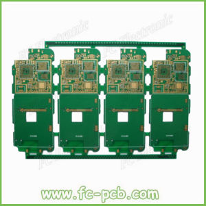 1 Layer to 6 Layer Circuit Board PCB for Electronic Device
