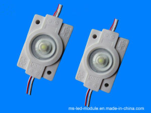 Waterproof 1.5W White LED Module for Channel Letter pictures & photos