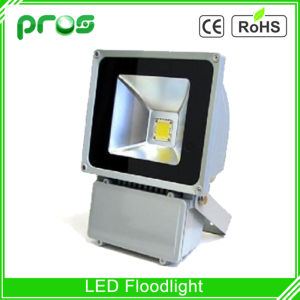 70W LED Floodlight with High Power COB Epistar LED pictures & photos