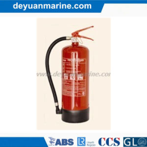 Marine Dry Powder Fire Extinguisher pictures & photos