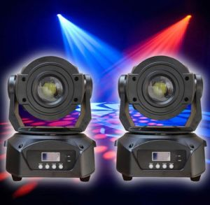 DMX DJ Club Party Stage Light 60W LED Spot Moving Head Light pictures & photos