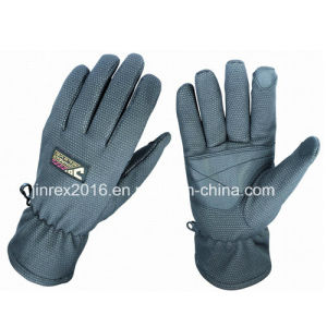 Winter Outdoor Full Fingers Sports Glove pictures & photos